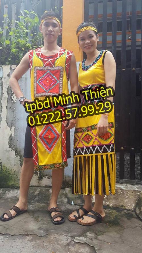 Cho Thuê Trang Phục Âu Lạc Tại Tphcm