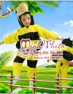 Bán và cho thuê đồ thú hở mặt con ong trẻ em tphcm