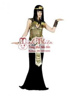 Bán Và Cho Thuê Trang Phục Nữ Hoàng Ai CậpTại tphcm