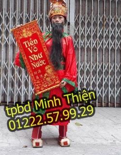 Cho Thuê Đồ Phước Lộc Thọ Tại Tphcm