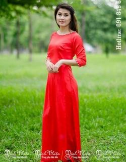 Cho Thuê Trang Phục Áo Dài Nữ Ở Tphcm