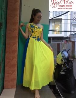 cho thuê váy múa biểu diễn tphcm