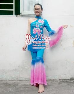 cho thuê váy múa đương đại tphcm