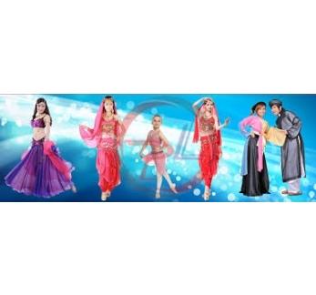 Thuê trang phục biểu diễn Mai Dịch