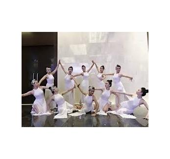 Thuê trang phục múa đương đại